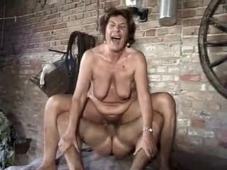 hairy mature compilation