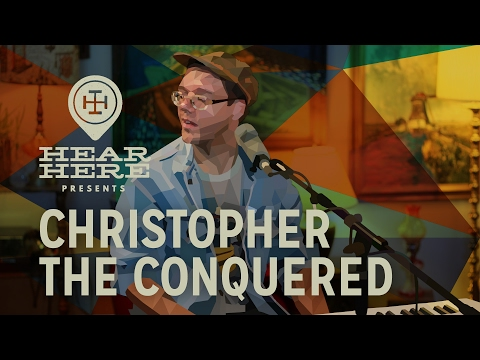 christopher the conquered soundcloud