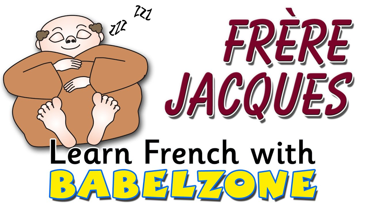 popular french songs for kids