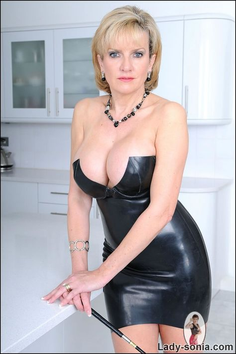 lady sonia rubber